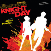 Knight And Day by John Powell