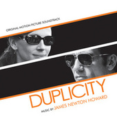 Duplicity von James Newton Howard