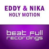 Holy Motion de Eddy