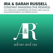 Constant Invasions (The Remixes) by Ira