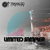 Traxacid Limited Sampler 002 - Single by Various Artists