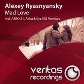 Mad Love by Alexey Ryasnyansky