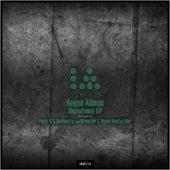 Dichotomy - Single by Angel Alanis