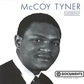 Suddenly by McCoy Tyner