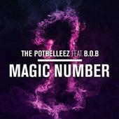Magic Number von The Potbelleez
