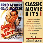 Classic Movie Hits 1, Vol. 10 by Various Artists