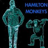 Monkeys by Hamilton
