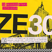 Ze Records Story 1979 / 2009 de Various Artists