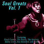 Soul Greats, Vol. 1 de Various Artists