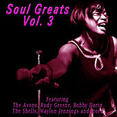Soul Greats, Vol. 3 de Various Artists