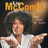 Soul, Peace & Love by Liz McComb