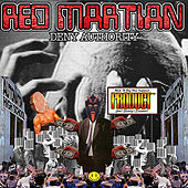 Deny Authority by Red Martian