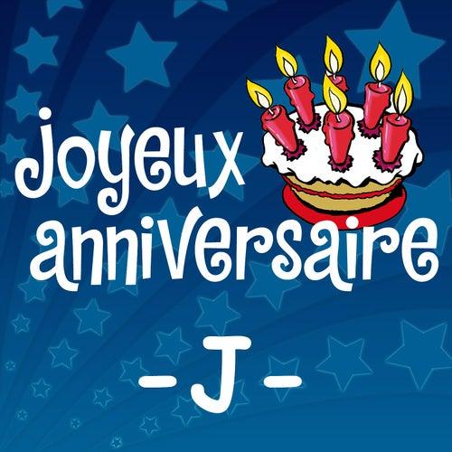 Joyeux Anniversaire Jean Baptiste By Joyeux Anniversaire Napster