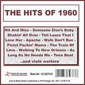 The Hits of 1960 de Various Artists