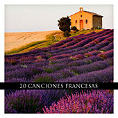 20 Canciones Francesas by Various Artists