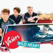 Wild Heart von The Vamps