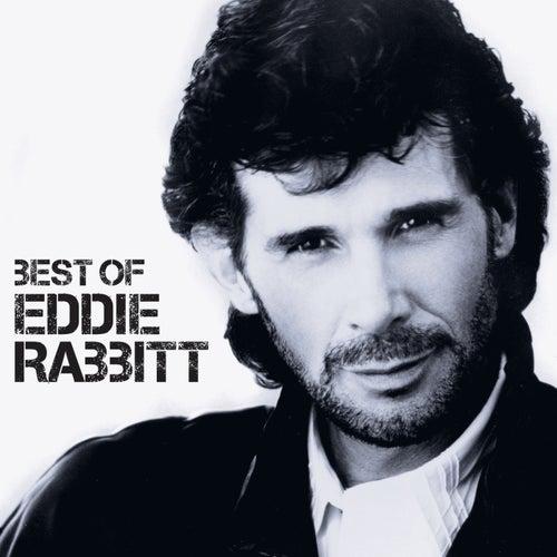 Best Of by Eddie Rabbitt