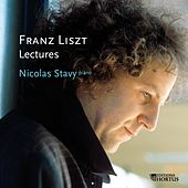 Franz Liszt: Lectures by Nicolas Stavy