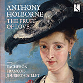 Holborne: The Fruit of Love de L'Achéron