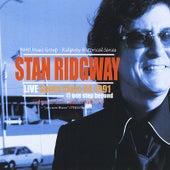 Live in Santa Clara, CA - 1991 von Stan Ridgway