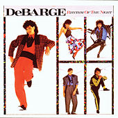 Rhythm Of The Night de DeBarge