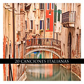 20 Canciones Italianas de Various Artists