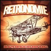 Retronomie, Vol. 2: 101 alte Erfolge des Rock 'n Roll (Wiedergabeliste mit einem Rückblick auf die Klassiker des Rock 'n Roll und des Rockabilly der 40er, 50er und 60er Jahre) de Various Artists