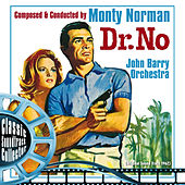Dr. No (Ost) [1962] by John Barry