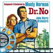 Dr. No (Ost) [1962] von John Barry