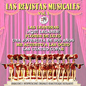 Las Revistas Musicales Vol. 1 (Remastered) by Various Artists