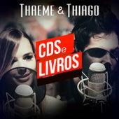 Cd's e Livros - Single de Thaeme & Thiago