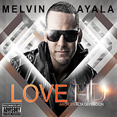 Love HD de Melvin Ayala