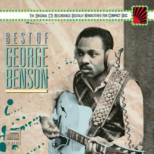 Best Of George Benson by George Benson