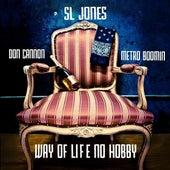Way of Life No Hobby by Sl Jones