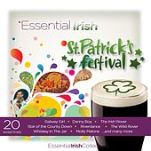 Essential Irish St. Patrick's Festival by Various Artists