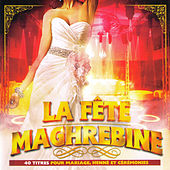 La fête maghrebine by Various Artists