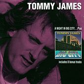 Red A Night In Big City... Plus di Tommy James