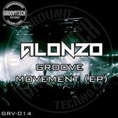 Groove Movement - Single de Alonzo
