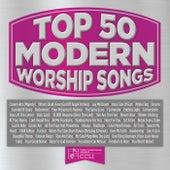 Top 50 Modern Worship Songs de Marantha Music