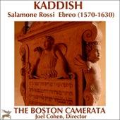 Kaddish von Boston Camerata and Joel Cohen