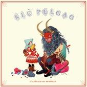 L'alchimie des monstres de Klô Pelgag