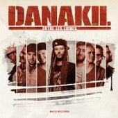 Entre les lignes de Danakil