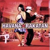Havana Salsa de Various Artists