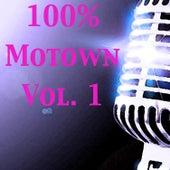 100% Motown, Vol. 1 von Various Artists