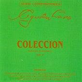 Colección, Vol. 5 by Various Artists