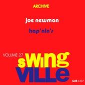 Swingville Volume 27: Hap'nin's by Joe Newman