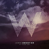 Somebody New - EP by Jakwob