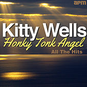 Honky Tonk Angel - All the Hits by Various Artists