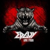 Love Tyger by Edguy
