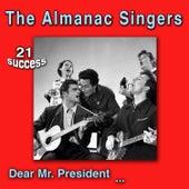 Dear Mr. President de Almanac Singers